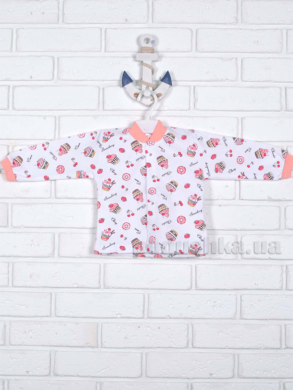 Кофточка Татошка 04202 Кексики
