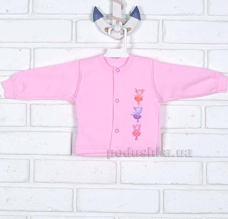 Кофточка Татошка 04202 розовая