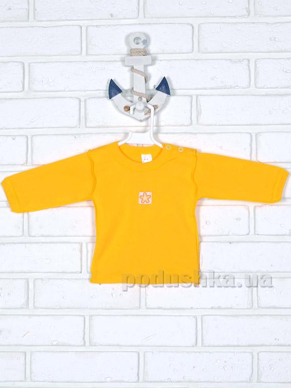 Кофточка Татошка 04604 желтая