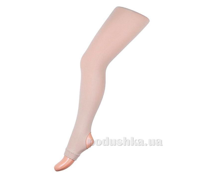 Колготки детские Arina Ballerina Allegra 60 naturel