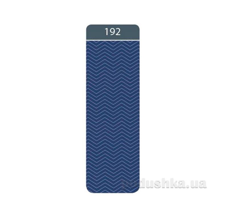Колготки детские из хлопка Conte 7С-31СП 192 синие