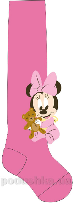 Колготки детские Кребо 1009-15 Мышка