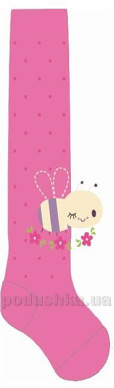 Колготки детские Кребо 1007-02 Пчёлка