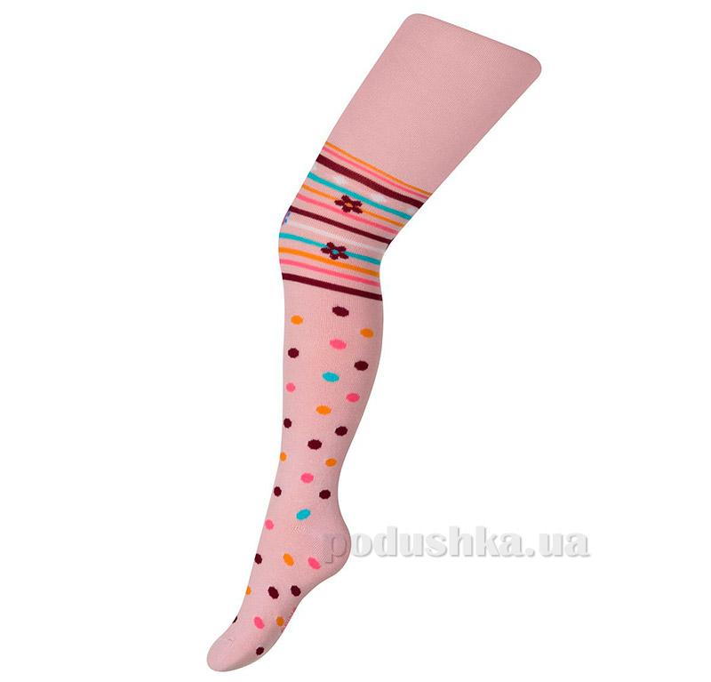 Колготки для девочек Arina by Charmante AKR 011308 розовые