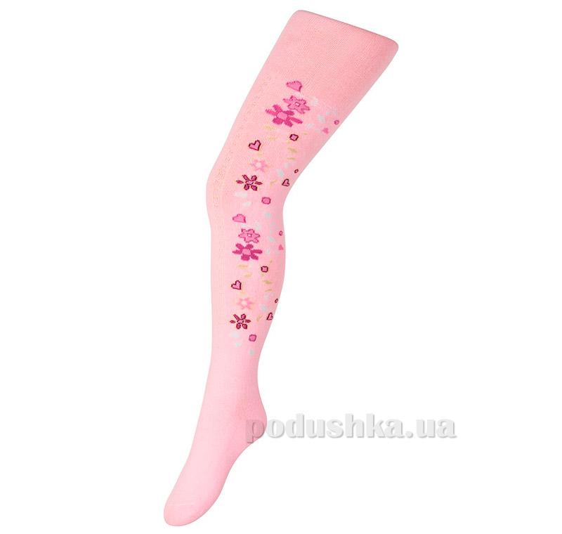 Колготки для девочек Arina by Charmante AKR 011309 розовые