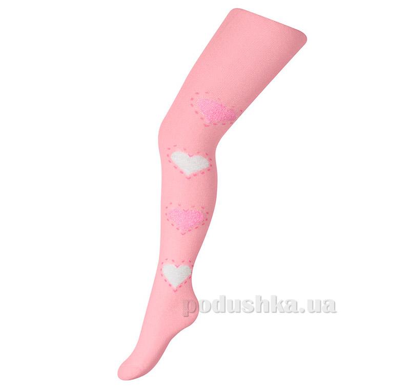 Колготки для девочек Arina by Charmante AKR 011312 розовые