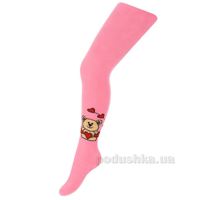 Колготки для девочек Arina by Charmante AKRM 031202 розовые