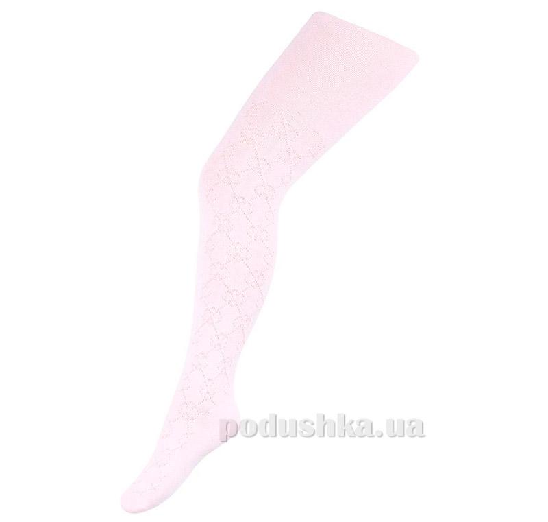 Колготки для девочек Arina by Charmante ARG021302 розовые