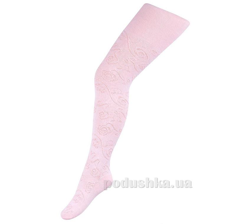 Колготки для девочек Arina by Charmante ARG021303 розовые
