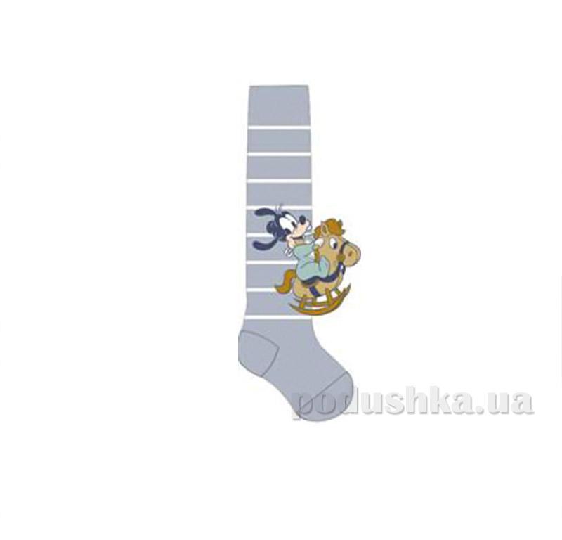 Колготки махровые Кребо 1056-02 Собачка