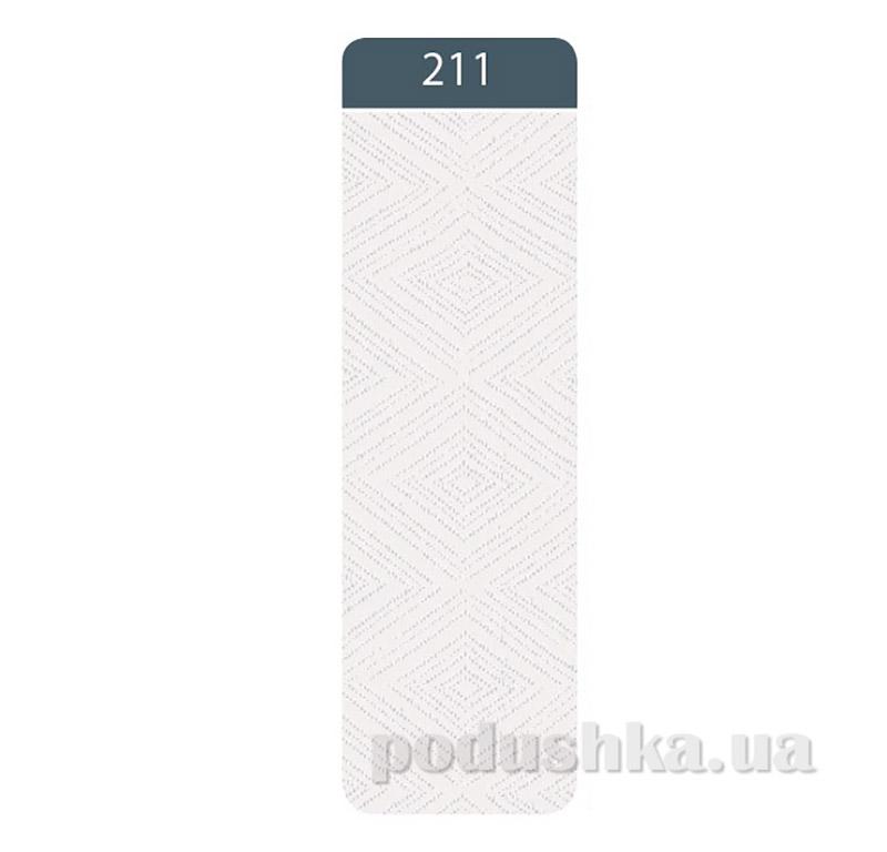 Колготки жаккардовые для девочки Bravo Conte 7C-44CП 211 белые