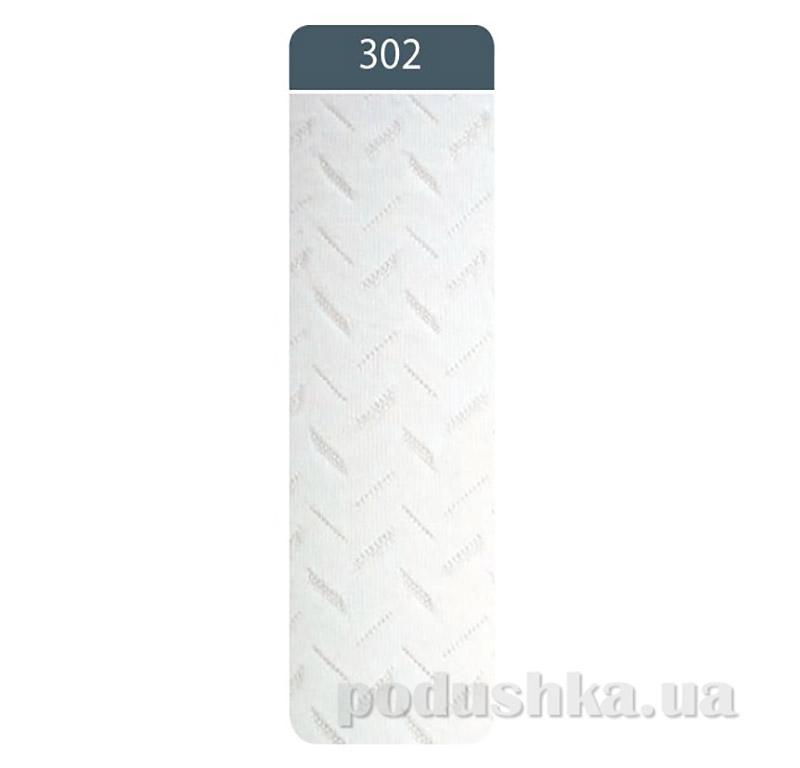 Колготки жаккардовые для девочки Bravo Conte 7C-44CП 302 белые