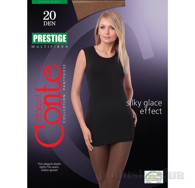 Колготки женские Prestige 20 Den Conte 8С-43СП Shade