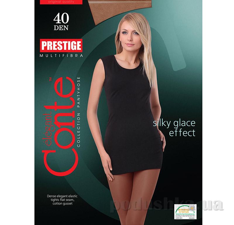 Колготки женские Prestige 40 Den Conte 8С-45СП Shade