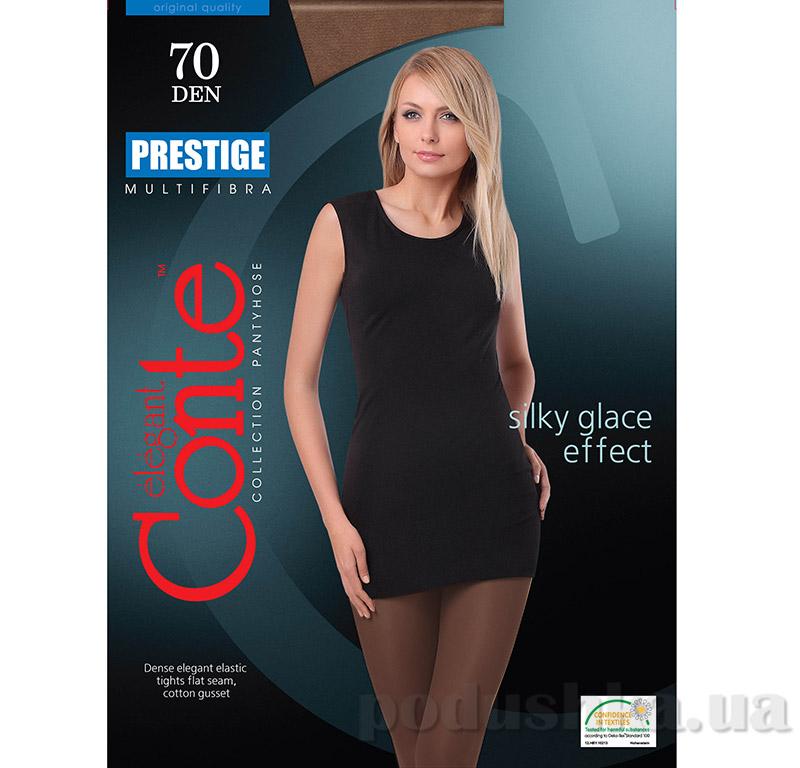 Колготки женские Prestige 70 Den Conte 8С-50СП Shade