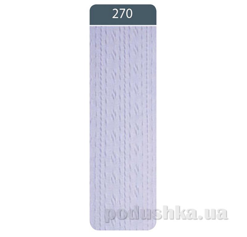 Колготы детские ажурные Miss Conte 7С-80СП 270 бледно-фиолетовые