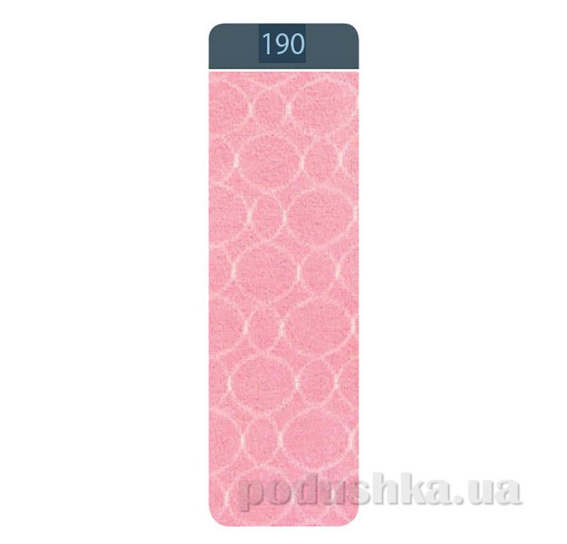 Колготы детские тонкие с рисунком Class Conte 7C-31CП 190 светло-розовые