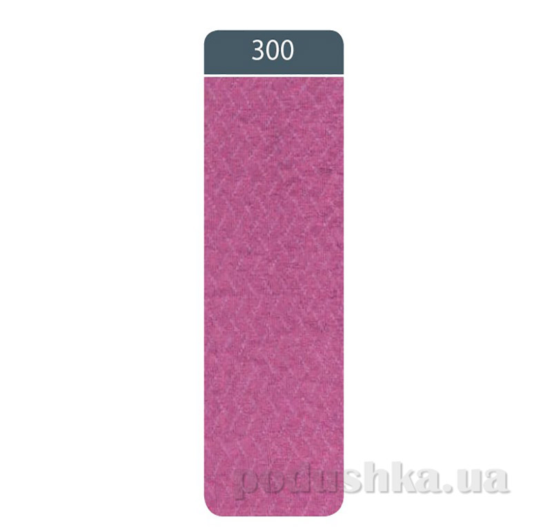 Колготы детские тонкие с рисунком Class Conte 7C-31CП 300 темно-розовые