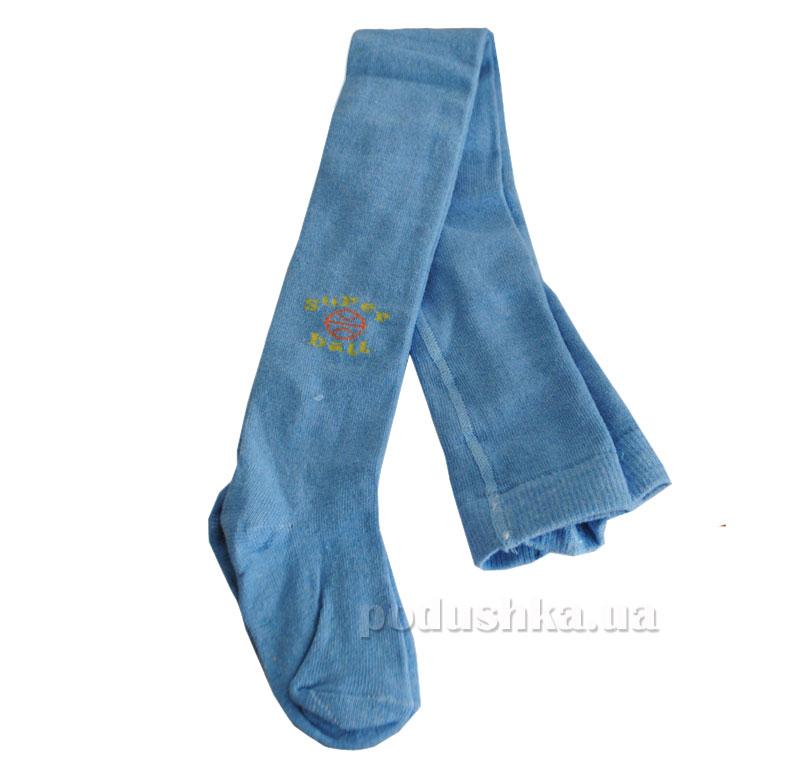 Колготы для мальчиков Арго 532 голубые