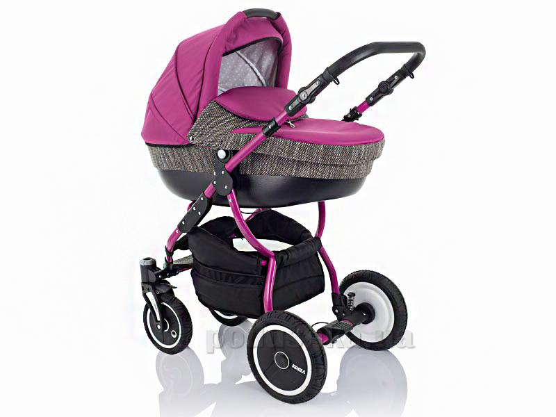 Коляска для новорожденных Lonex Speedy V Light L-23