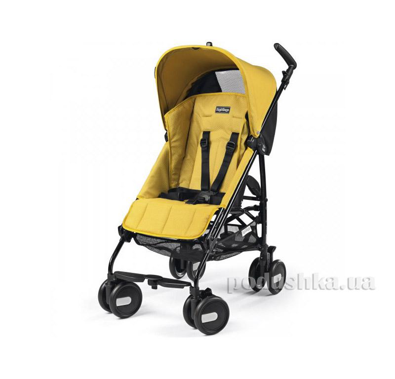 Коляска Peg Perego Pliko Mini Classico Mod Yellow