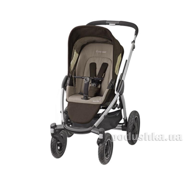 Коляска прогулочная Mura Plus 4 Earth Brown Maxi-Cosi 78208980
