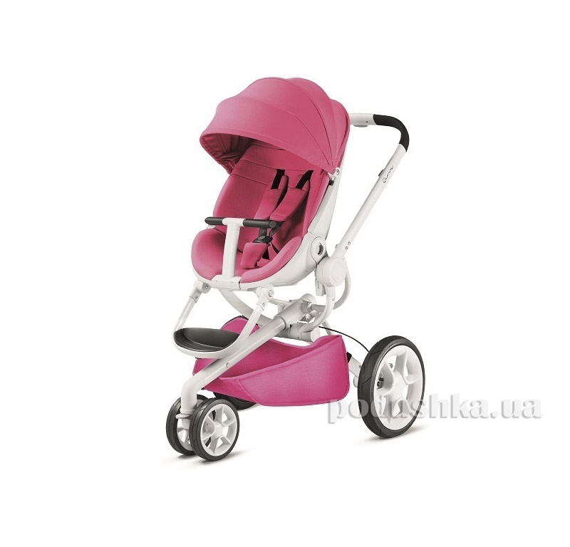 Коляска прогулочная Pink Passion Quinny Moodd 76609230