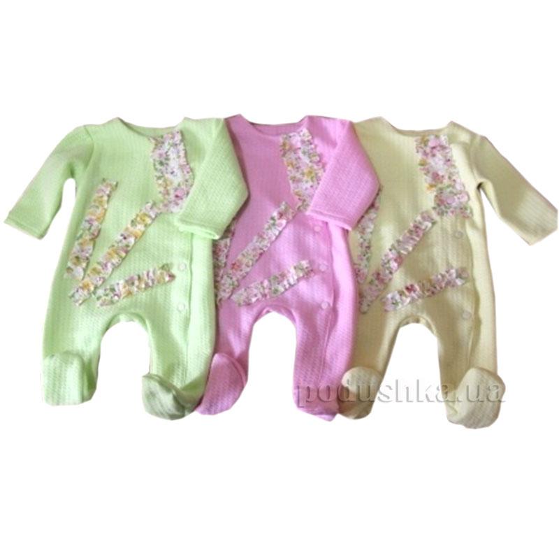 Комбинезон для малышей Baby Life 11-01н