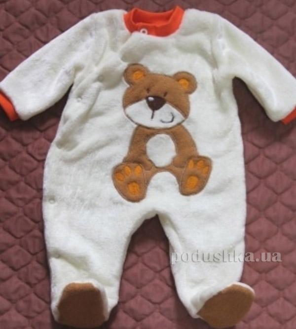 Комбинезон для малышей Baby Life 12.-11