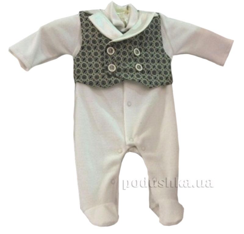 Комбинезон для малышей Baby Life 608