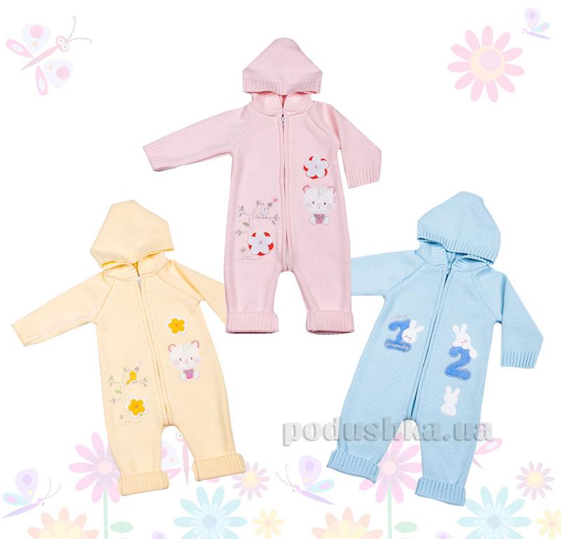 Комбинезон для малышей Фламинг 0738