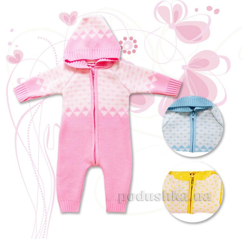 Комбинезон для малышей Фламинго 0725