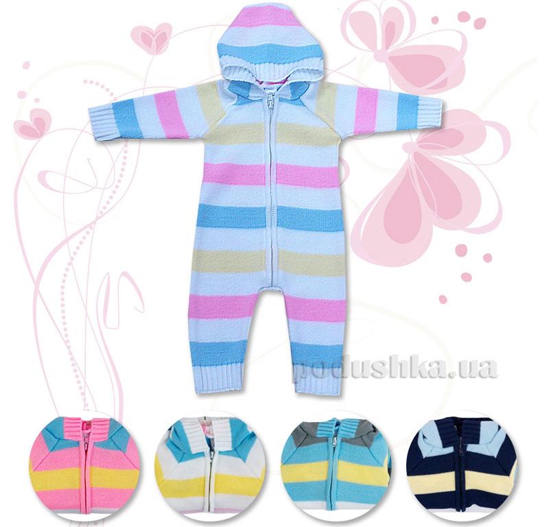 Комбинезон для малышей Фламинго 0728