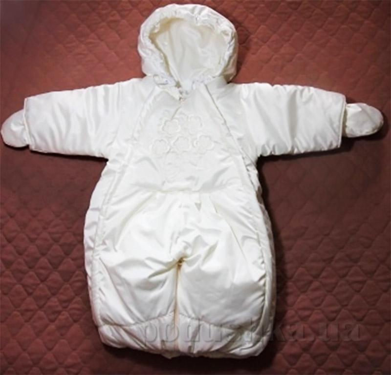 Комбинезон-трансформер на синтепоне Baby Life 15-20м
