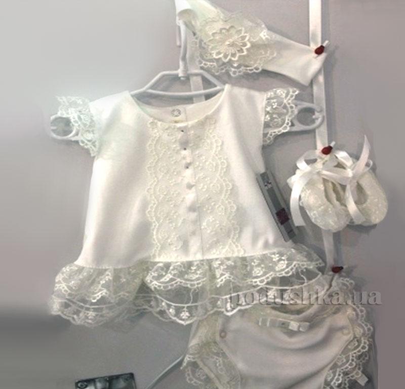Комплект 4 предмета для девочки Baby Life 9.-039
