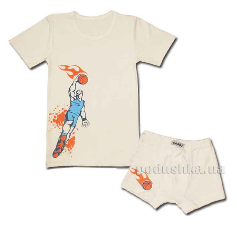 Комплект Баскетболист 00383