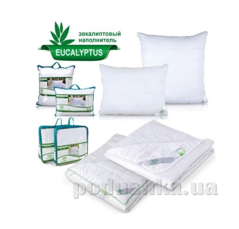 Комплект BioSon Eucalyptus одеяло + подушки