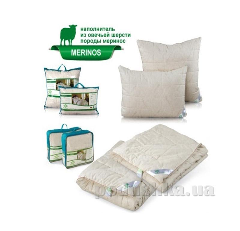 Комплект BioSon Merinos одеяло + подушки