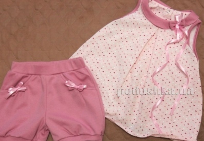 Комплект детский для девочки Baby Life 1.-49
