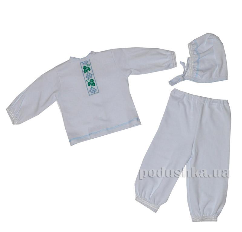 Комплект детский для мальчика Барвинок Little Angel НБ30 135