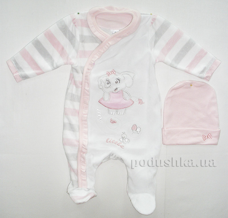 Комплект детский Фламинго 509-517