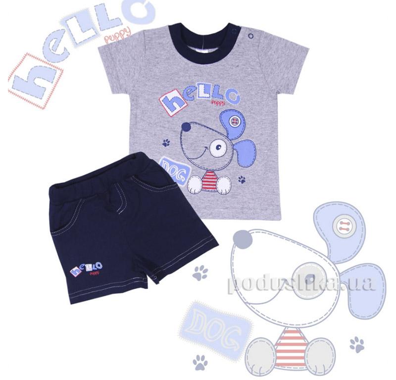 Комплект детский Фламинго 688-110