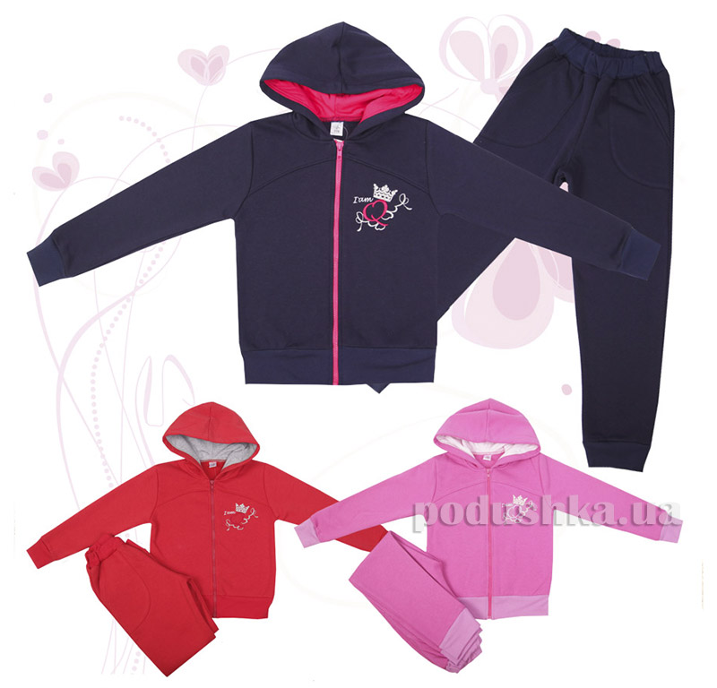 Комплект детский Фламинго 757-319