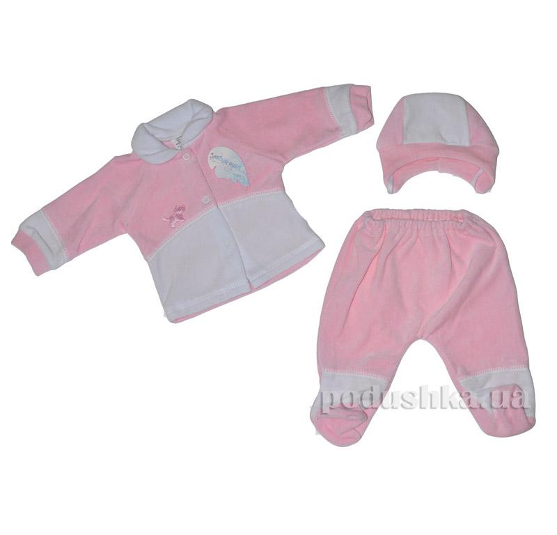 Комплект детский Малятко Little Angel НБ13 50-53