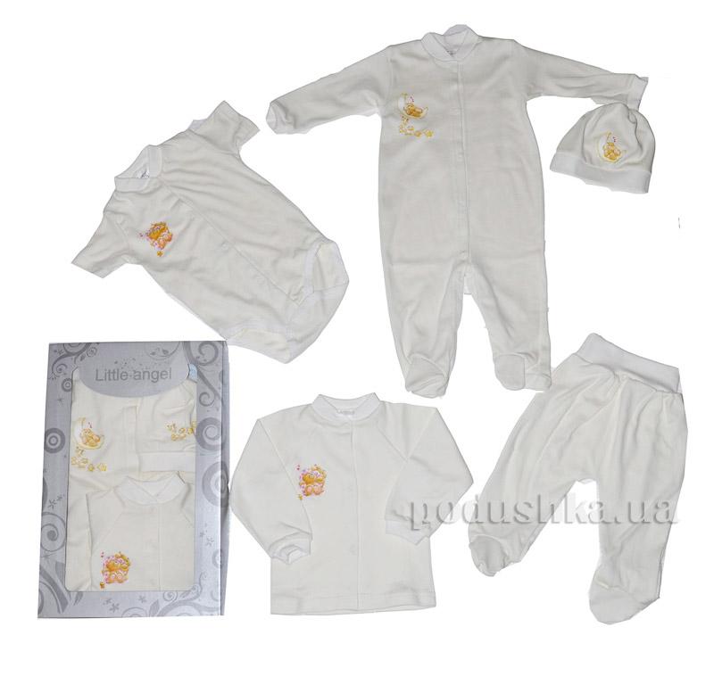 Комплект детский Винни Пух Little Angel НБ38 150