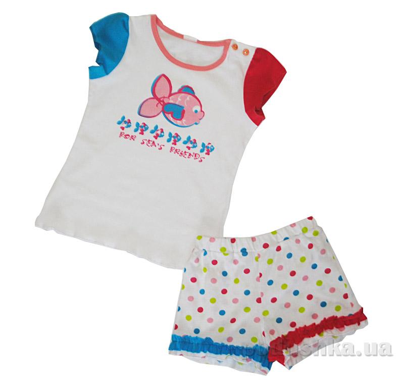Комплект для девочек Senti 1405051