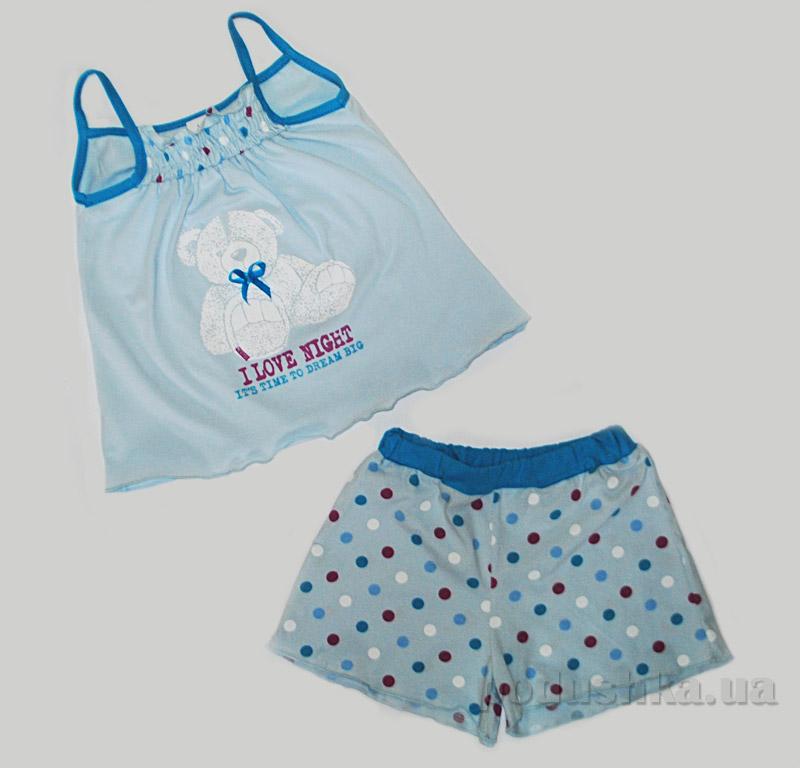 Комплект для девочек Senti 1405081