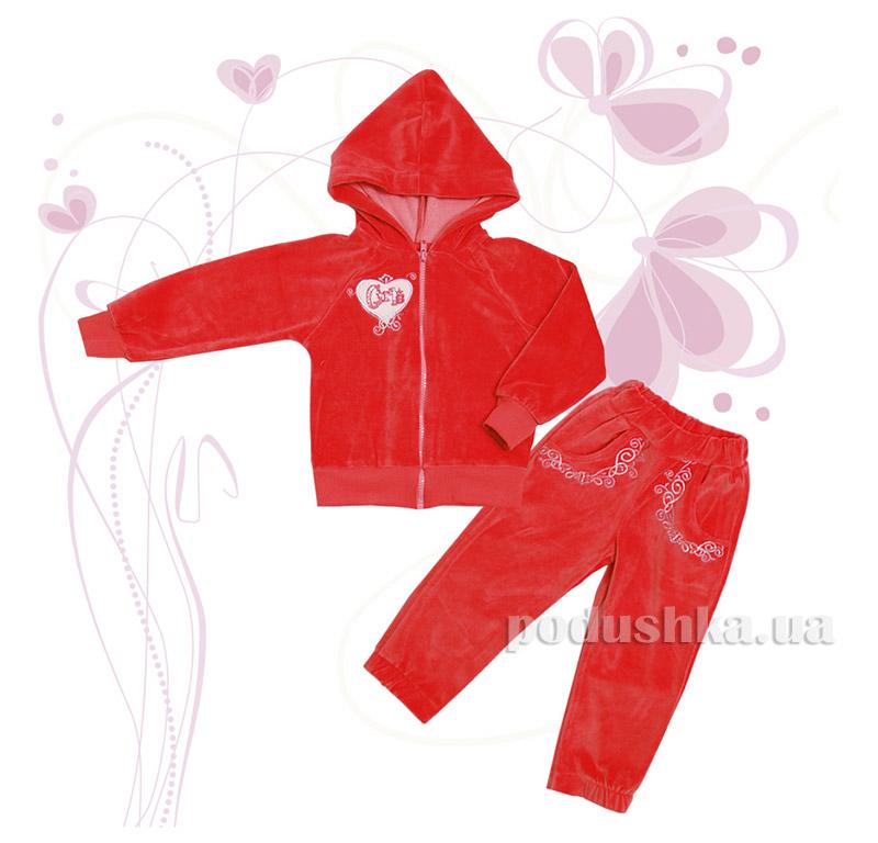 Комплект для девочки Фламинго 537-509