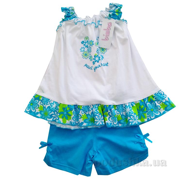 Комплект для девочки Senti 130708