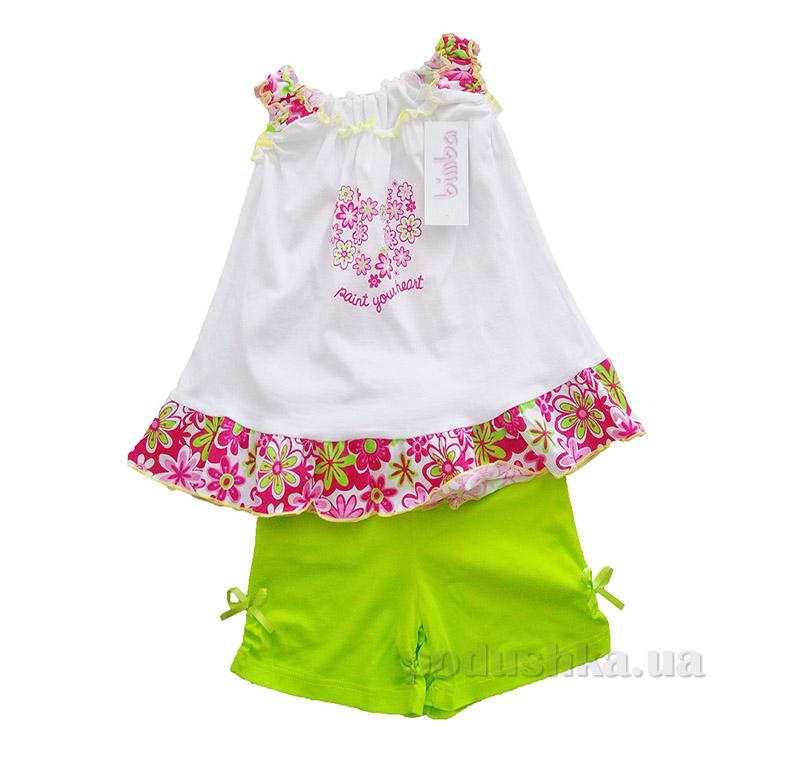 Комплект для девочки Senti 1307081